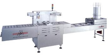 Operculeuse OPA Automatic 2005