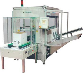 Formeuse de carton automatique. Modèle F2000 + B52